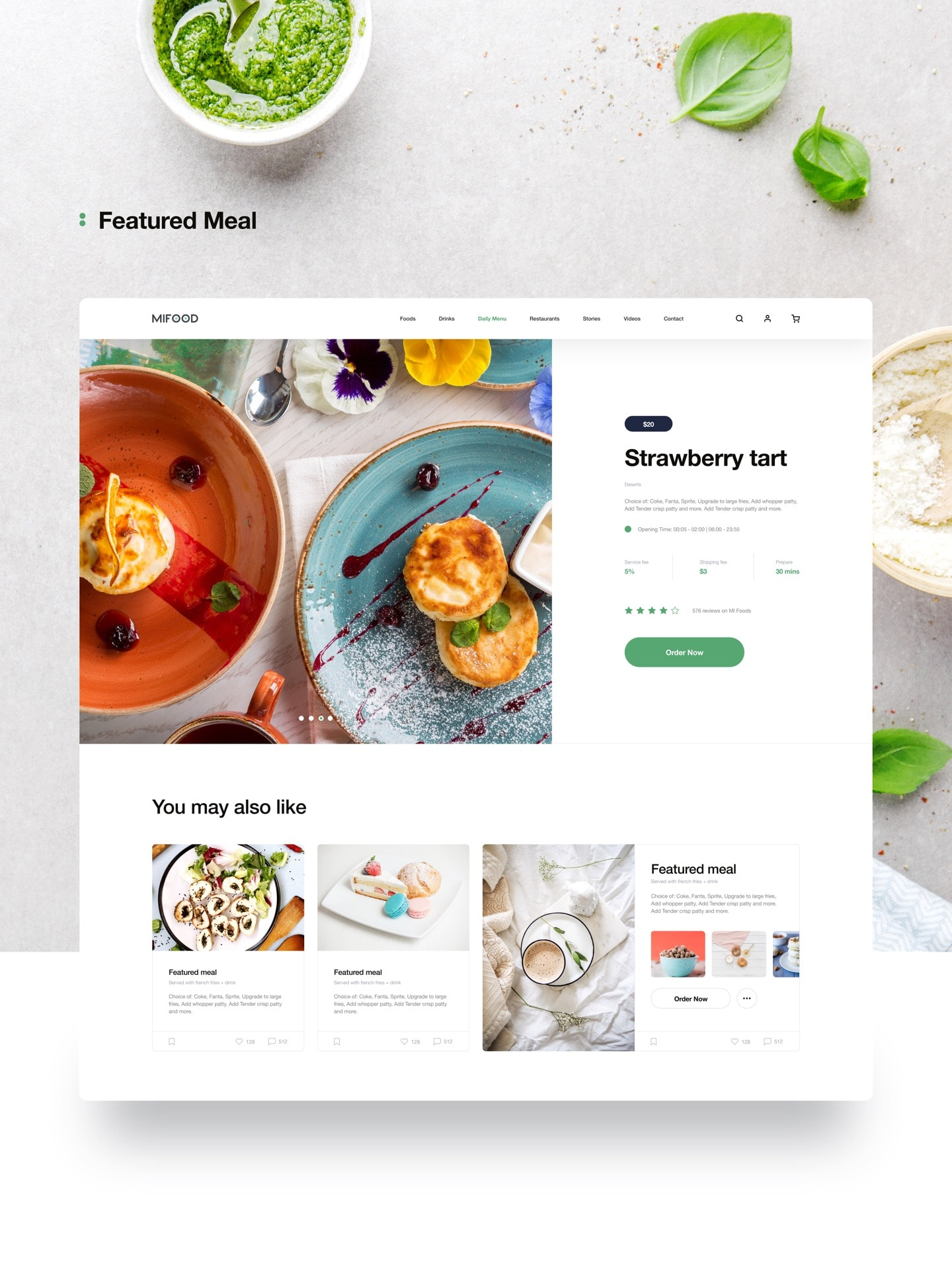 mifoods_freeui.design_04 - foods 2